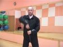 Танец с кинжалами на Кавказе +
