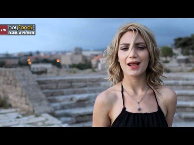 Michael Poghosian feat. Suzie - Vento Di Passione Armenian Pop HF Premiere HD