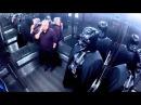 Harlem Shake Star Wars Elevator Prank прикол ржака жесть)