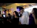 Аркадий Кобяков - Ты половинка моя (1) Нижний Новгород, кафе Жара 15.03.2014