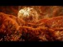 Как происходит зачатие ребенка - фантастическое видеo