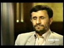 Iran's Ahmadinejad on Holocaust
