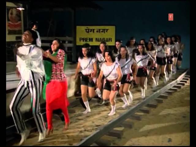 Love Express (Ladki Ladki Ladki)   Muddat   Mithun, Jaya Prada