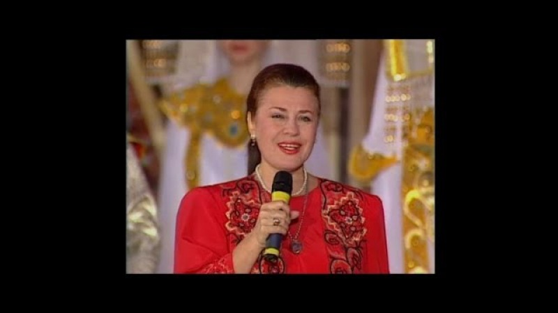 Валентина Толкунова Русская душа/Valentina Tolkunova Russian soul