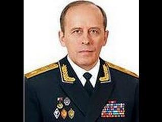 ФСБ России - ОСОБО ОПАСНОЕ ПРЕСТУПНОЕ СООБЩЕСТВО
