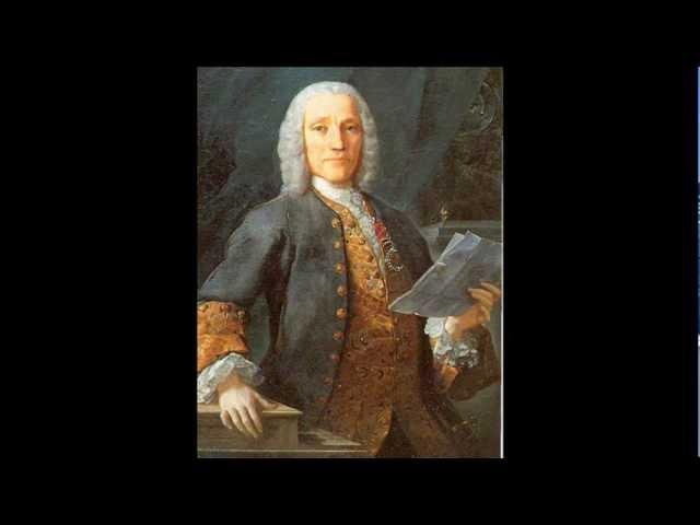 D. Scarlatti - Keyboard Sonata in F Minor K.466 / L.118 - Emil Gilels