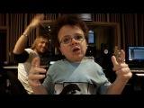 David Guetta Megamix (Keenan Cahill and David Guetta)