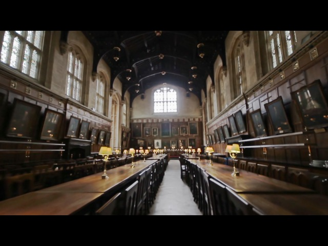 Oxford - Epic Harry Potter Locations