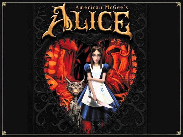 American McGee's Alice OST - Full Soundtrack [HQ]