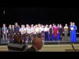 Концерт в эрмитажном театре 2015