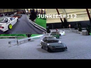 RC DRIFT CARS RWD(2WD) JUNKIES#112