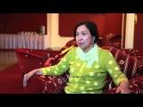 Оңайша Мандоки: Қоңыр қазақ тарихы мен тіліне көп қызығушылық танытқан еді...