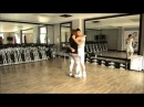 Kizomba dance 2013 Akos and Klaudia - Kizombamoda - Aycee Jordan feat. Kaysha - I wanna fuck tonight