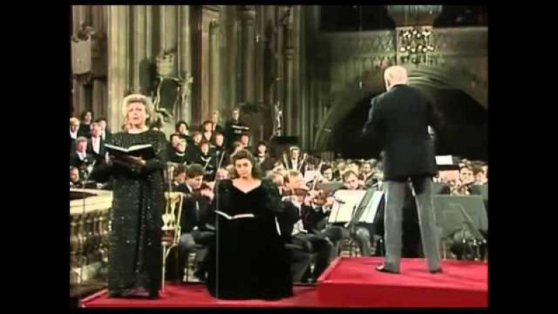 Моцарт. Реквием. 01/14. Requiem aeternam (Вечный покой)