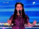 Teodora Sava -Listen Beyonce - Next Star finala sez.1.2013