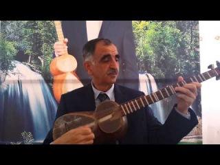 Tofiq Quliyev -Ilk bahar