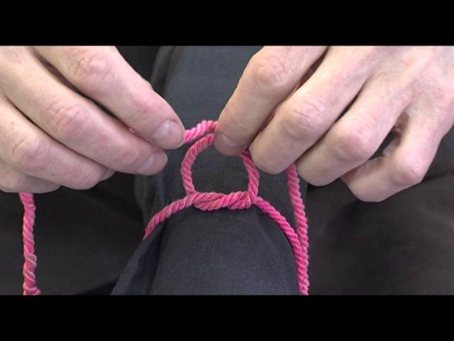 Как завязать шнурки, чтобы не развязывались. СуперРиф (Super-reefknot)