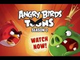 Angry Birds Toons | Angry Birds Movie 2015 | Angry Birds Cartoon Season 2 Full Episodes
