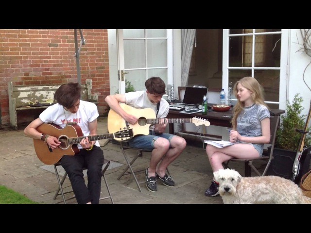 Original Song, 'Rush' by Annoy the Boy - featuring Joe Alexander