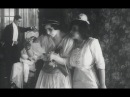 Дитя большого города / Child of the Big City (Евгений Бауэр, 1914) (En, Ru subs)