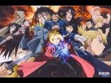 Fullmetal Alchemist - Don't cry, mercy AMV (60fps) HD