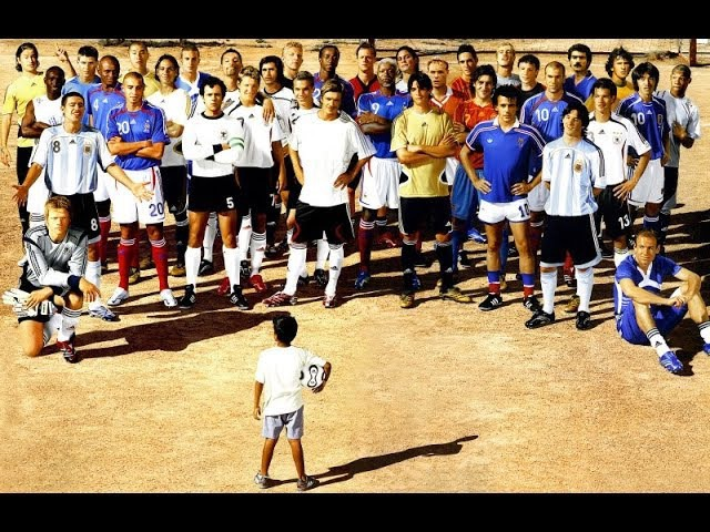 Adidas Impossible is Nothing Jose 10 Completo HD