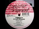 Turnstyle feat Althea McQueen: Reachin' Higher (The Original)