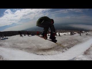 Mt.Hood 15 Kaleah Gabe