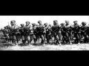 Марш Сибирских стрелков 1914 года Хор