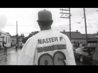"""Ice Cream Man """"King of the South"""" The Master P Movie Teaser"""