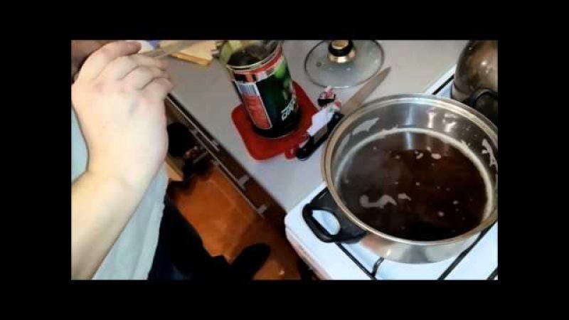 Крепкое пиво в домашних условиях простой рецепт