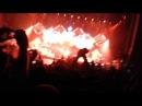 OneRepublic - Feel Again (07.11.2014, Москва, Stadium Live)