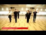 Весенний Бал.  Уроки танцев.  Рок-н-ролл