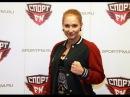 Чемпионка России по тайскому боксу Анастасия Янькова