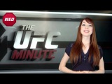 UFC Minute: Week in Review Nov 10-14
