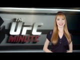 UFC Minute: Week in Review Sept 22-26