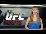 UFC Minute: Week in Review Sept 29-Oct 3