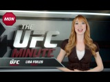 UFC Minute: Week in Review Sept 15-19
