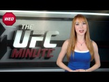 UFC Minute: Week in Review Sept 8-12