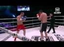 GLORY 6 Istanbul - Filip Verlinden vs Lucian Danilencu (Full Video)