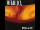 metallica - where the wild things are