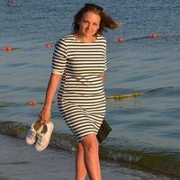 Анастасия Чернова фото