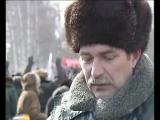 staroetv.su / Новости (ТНТ-Вся Уфа, 2005) Митинг против М.Рахимова