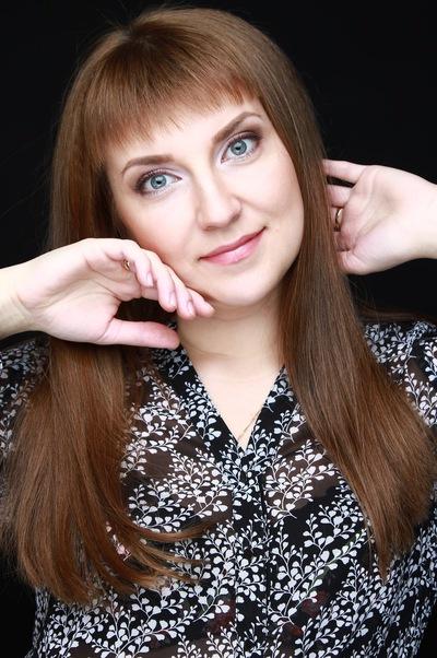 Оля Фомина