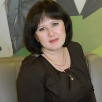 Виктория Бразовская