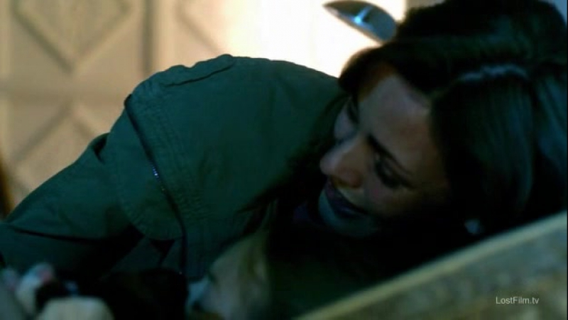 Persons Unknown S01 E13 Неизвестные лица сезон 1 серия 13 LostFilm.TV