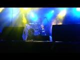 Samsas Traum - Intro + Igel im Nebel Live in Frankfurt 26.03.14 HD