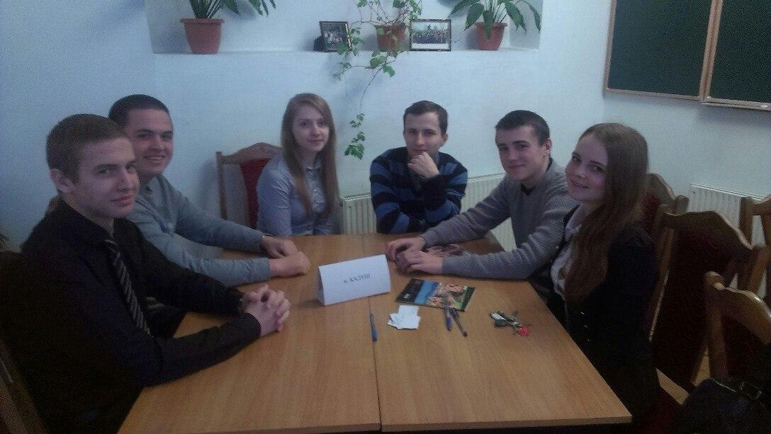 В Калуші стартував обласний інтелектуальний турнір серед молоді з гри «Що? Де? Коли?» - Кубок Осмомисла