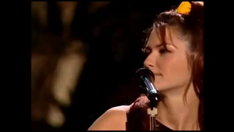 Shania Twain - Winter Break Concert in Miami, 1999