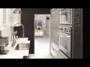 Дизайн узкой кухни избавляем кухню от туннельного синдрома